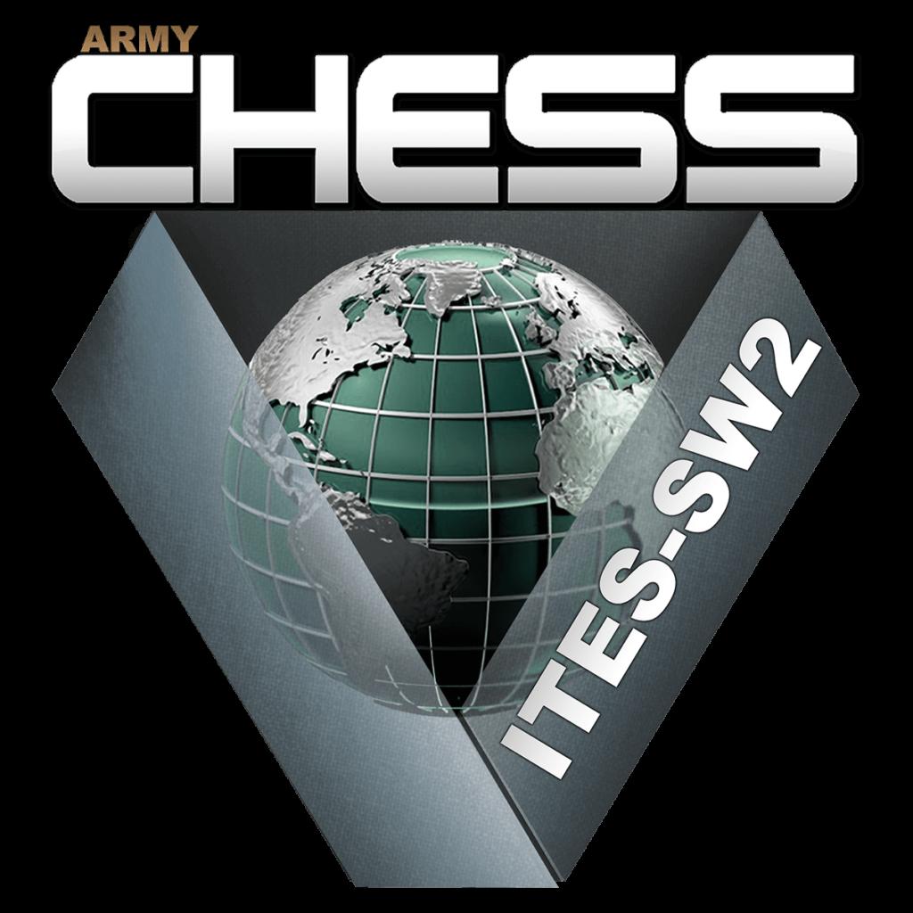 ITES SW2 Contract Logo